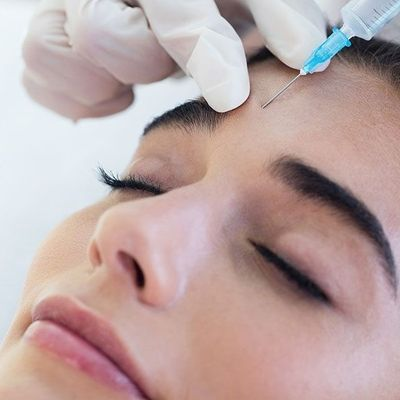aesthetics botox - London