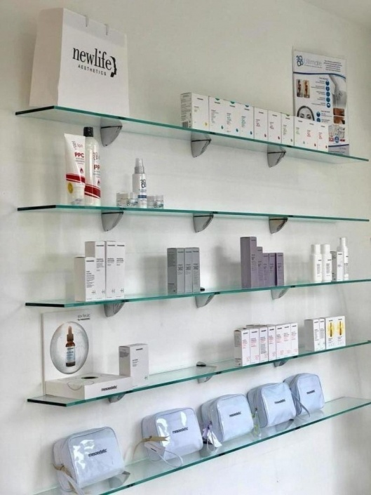 NewLife Aesthetics Products
