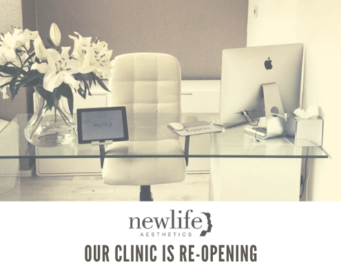 Aesthetic Clinic is Opening